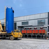 蜂窩式電捕焦油 油煙處理凈化器 工業廢氣處理設備