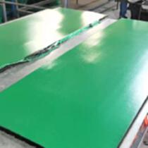 煤礦陶瓷滾筒包膠 電廠滾筒陶瓷包膠 水泥廠冷包膠陶瓷膠板