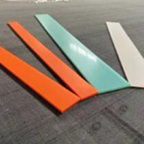 耐高溫硅膠板 制袋機專用硅膠墊 抗撕裂硅膠條 高平整硅膠板