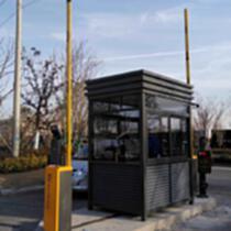 杭州停車場系統  杭州停車管理系統  杭州車牌識別管理系統