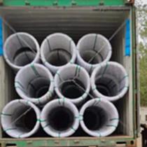 安平廠家生產鍍鋅鋼絲橢圓絲