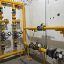 遼寧沈陽液化氣丙烷天然氣管道安裝改造工程燃氣設備安裝