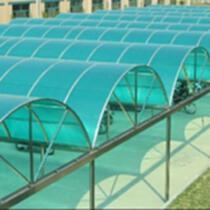 聚碳酸酯pc陽光板