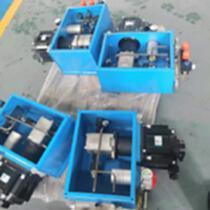 供應液壓系統 小型數控機床液壓站 蘇州坤億液壓設備有限公司