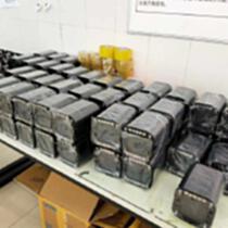 深圳德美機電DY-HTX2 熱成像配套黑體爐